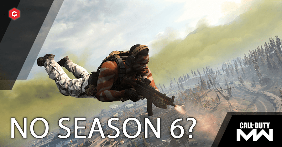 Modern Warfare Season 5 To Be The Last Season No Season 6 News
