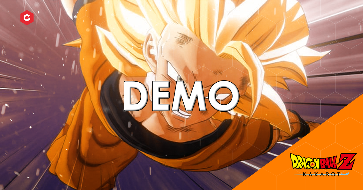 Dragon Ball Z Kakarot Demo Release Date Beta Details For Nintendo Switch Ps4 Xbox One And Pc Treffen werdet, steht bislang offen. dragon ball z kakarot demo release