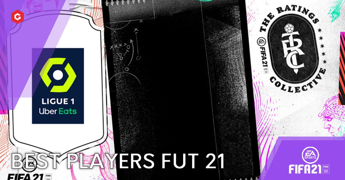Fifa 21 Ultimate Team Best Ligue 1 Players In Fut 21 Player Ratings And Card Stats