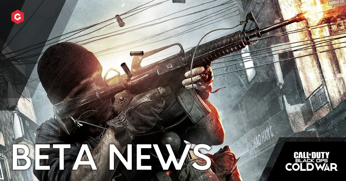 Black Ops Cold War Beta Weekend 2 Day 2 Live Updates Patch Notes Roadmap How To