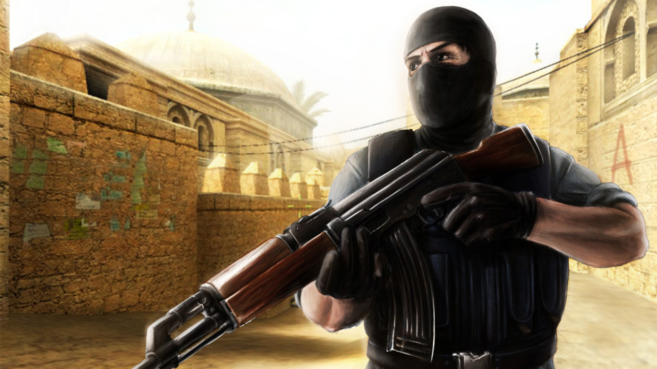 Counter-Strike 1.6 Gets An Update In October 2019 To Fix Trojan Issue