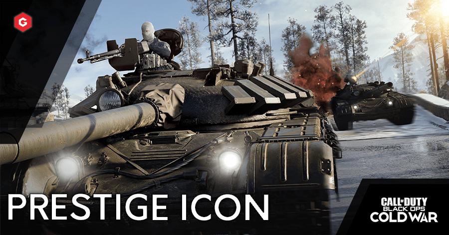 Black Ops Cold War Prestige Icon Found Will There Be A Prestige System