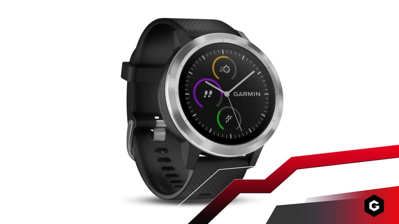 Early Black Friday Deal Garmin Smartwatch Is 77 Off At Just 122 99 On Amazon