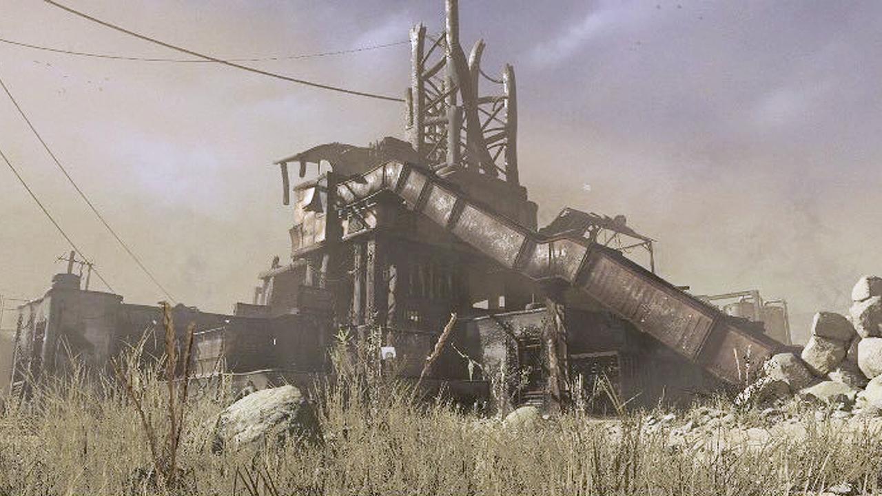 Call Of Duty Modern Warfare 2019 Rust Confirmed In Modern Warfare