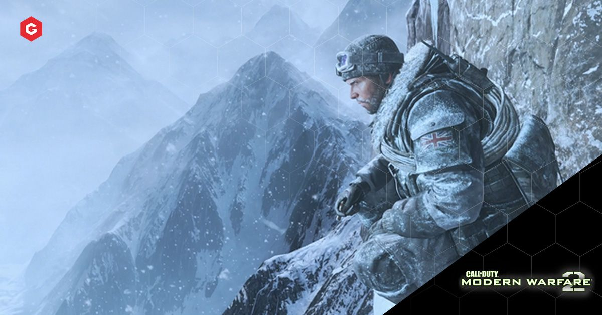 Mw2 Campaign Remastered Walkthrough Cliffhanger Mission