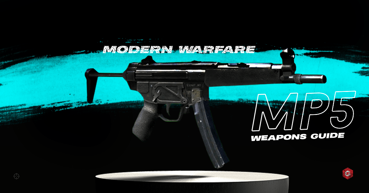 Modern Warfare Season 5 Mp5 Setup And Best Attachments For Your Class In Call Of Duty