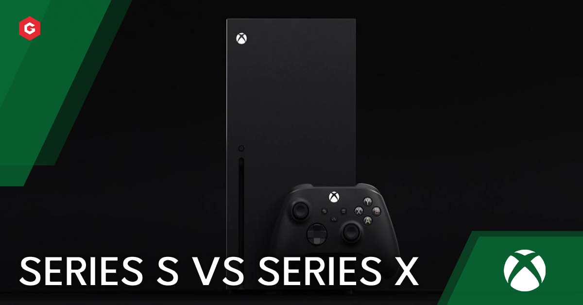 Xbox Series X Vs Xbox Series S Price Release Date Games Storage Specs And More