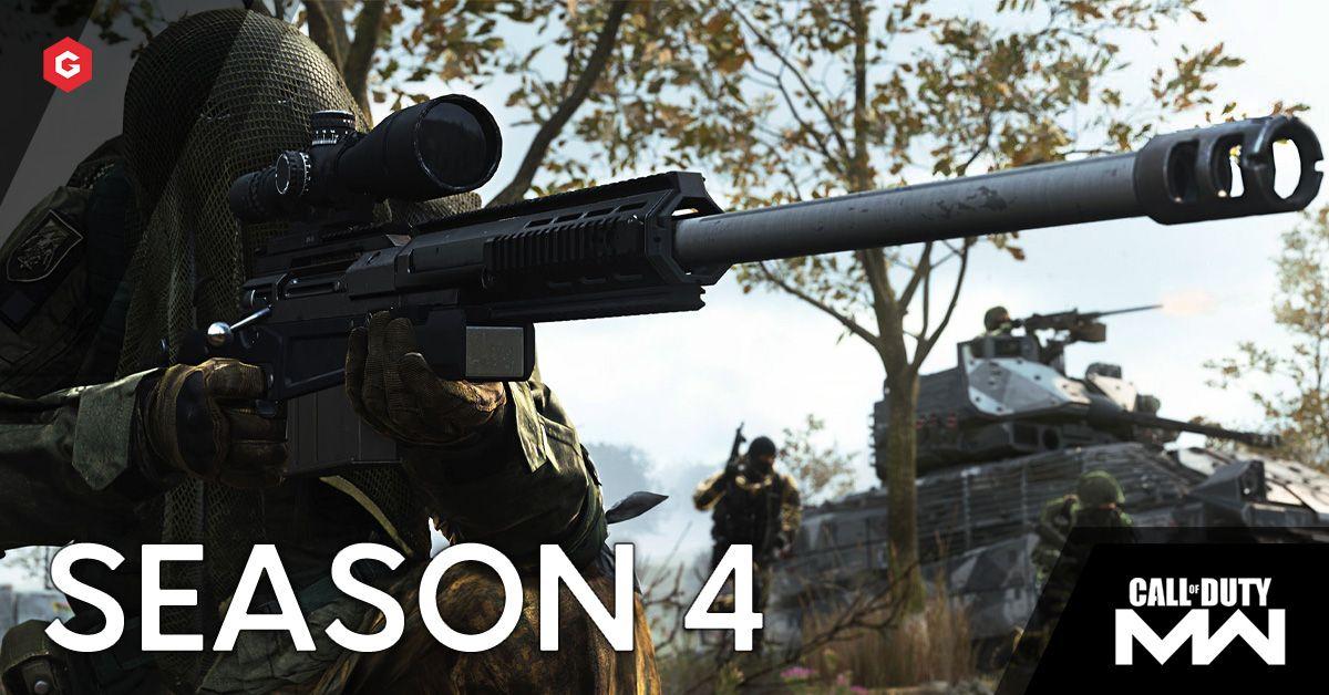 Modern Warfare Season 4 Reloaded Live Update 1 23 Patch Notes