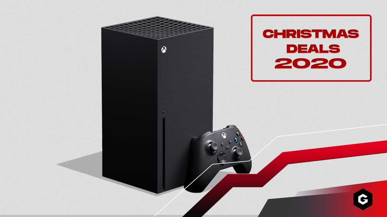 Xbox Christmas 2020 Christmas 2020 gift ideas for Xbox Series X: Controllers, TVs