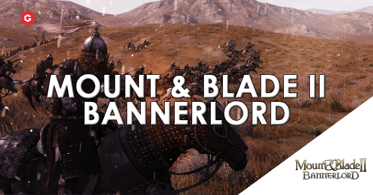 Mount And Blade 2 Bannerlord Release Date Beta Early Access Gameplay And Everything You Need To