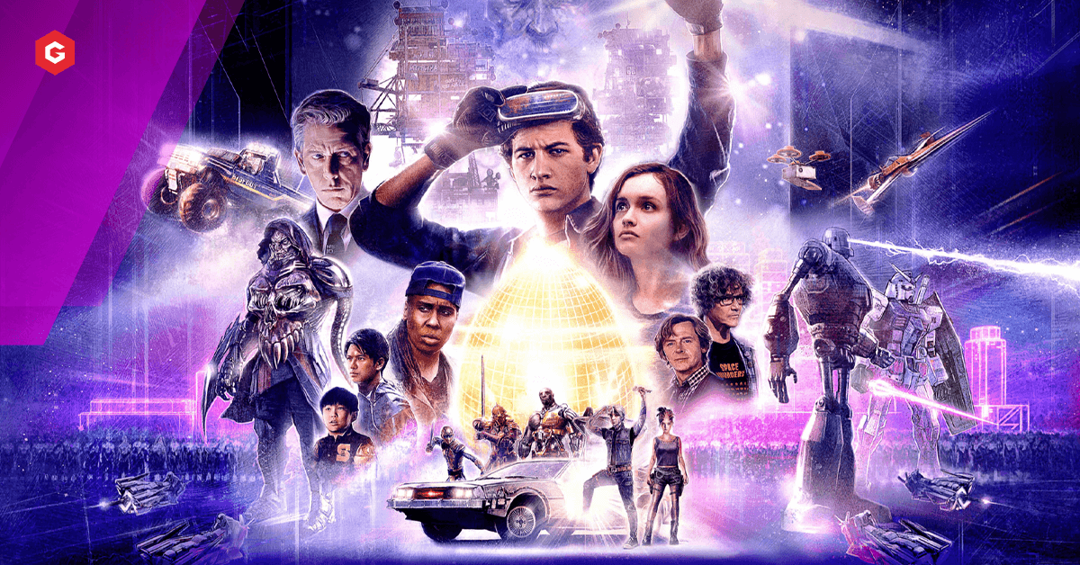 ready player two audiobook movie news plot details and everything else we know about ernest cline s ready player two audiobook movie news