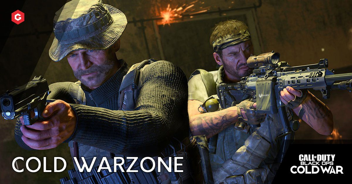 Black Ops Cold War Warzone Leaks Release Date New Map Weapons Battle Pass Vehicles And Everything
