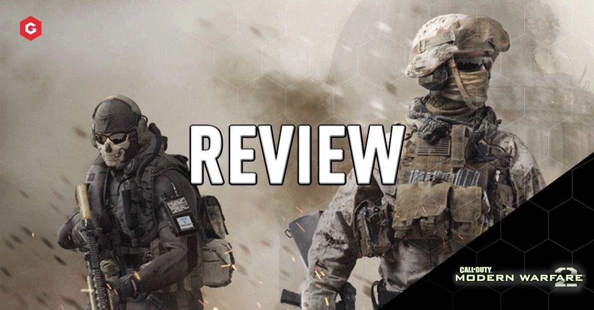 Mw2 Remastered Campaign Review A Nice Nostalgic Trip Down Memory Lane But Something S Missing