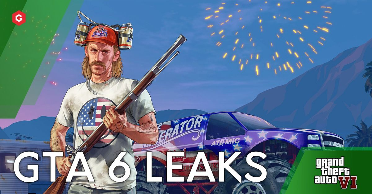 Gta 6 Leaks Release Date Map Rumours Characters Missions And Grand Theft Auto 6 News