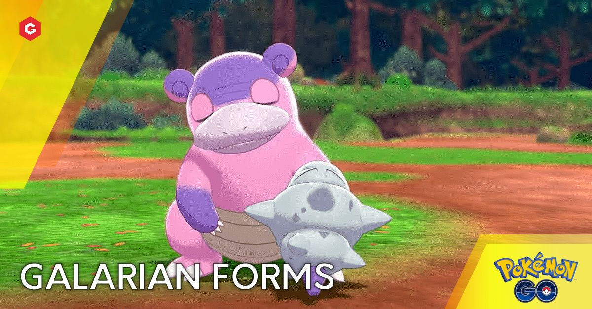 Pokemon Sword And Shield How To Get Zarude The New Mythical Pokemon