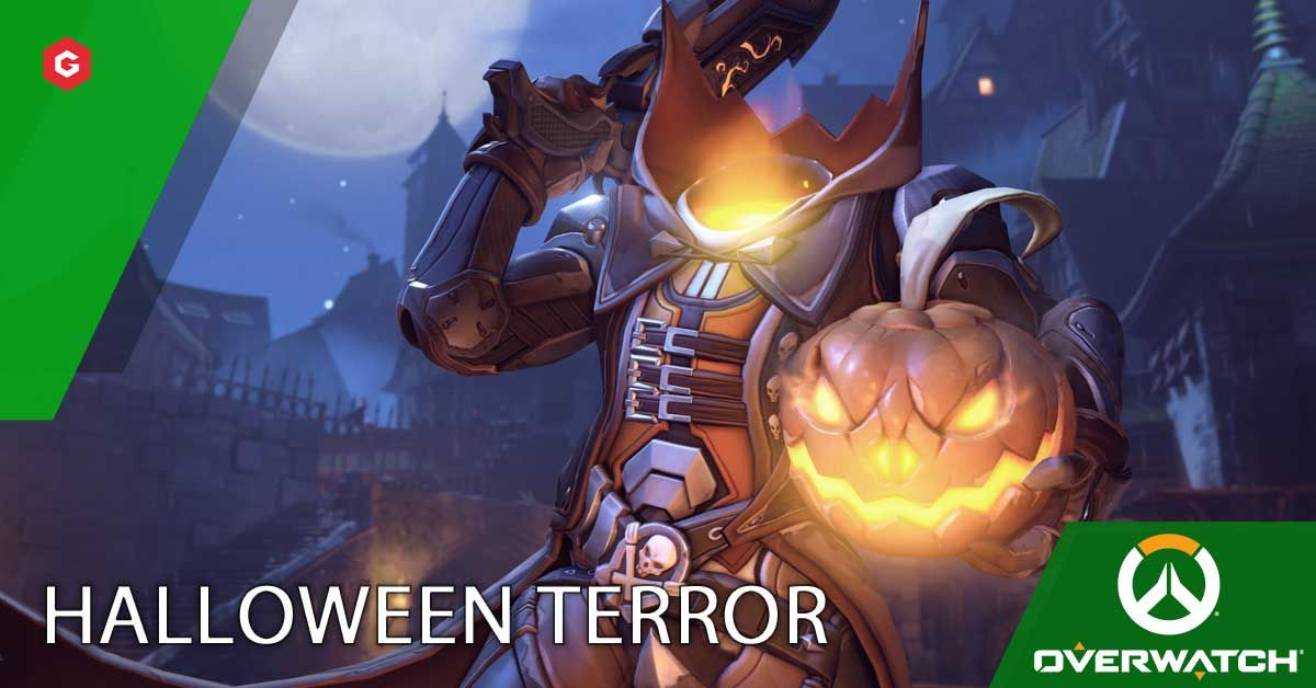 Preview Halloween 2020 Overwatch Overwatch Halloween 2020 Event: When does Halloween Terror start