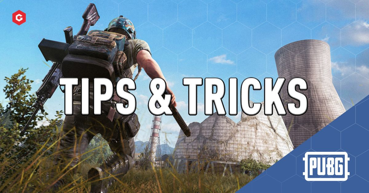 Pubg Season 8 Tips And Tricks For Playerunknown S Battlegrounds