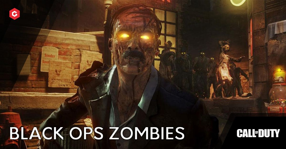 Black Ops Cold War Zombies Reveal Coming Later This Year