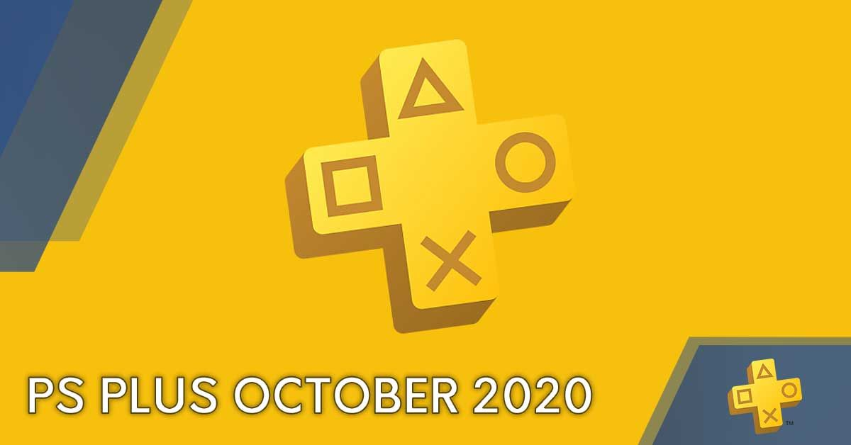 ps plus october 2020 RZKpRjh - How To Get Free Ps Plus After 7 Times