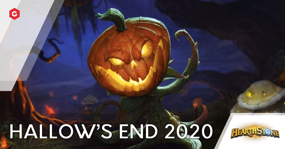 Halloween 2020 Hearthstone Arena Tiers Hearthstone Hallow's End 2020: Release Date, Tavern Brawls, Dual