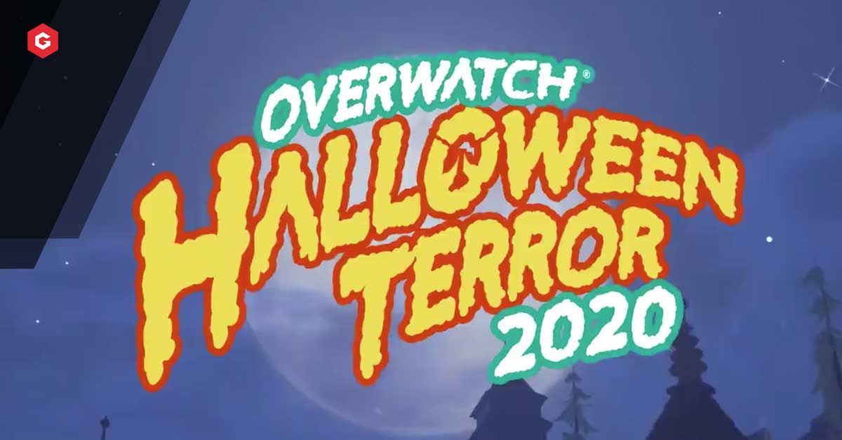 Halloween 2020 Trailer 4 Overwatch Halloween 2020 Skins Revealed: New Event Trailer Released
