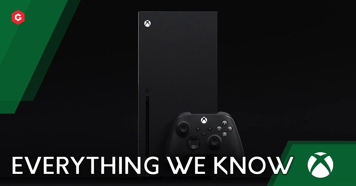 Xbox Series X Us Pre Orders Live Release Date Specs Design Games Price And More