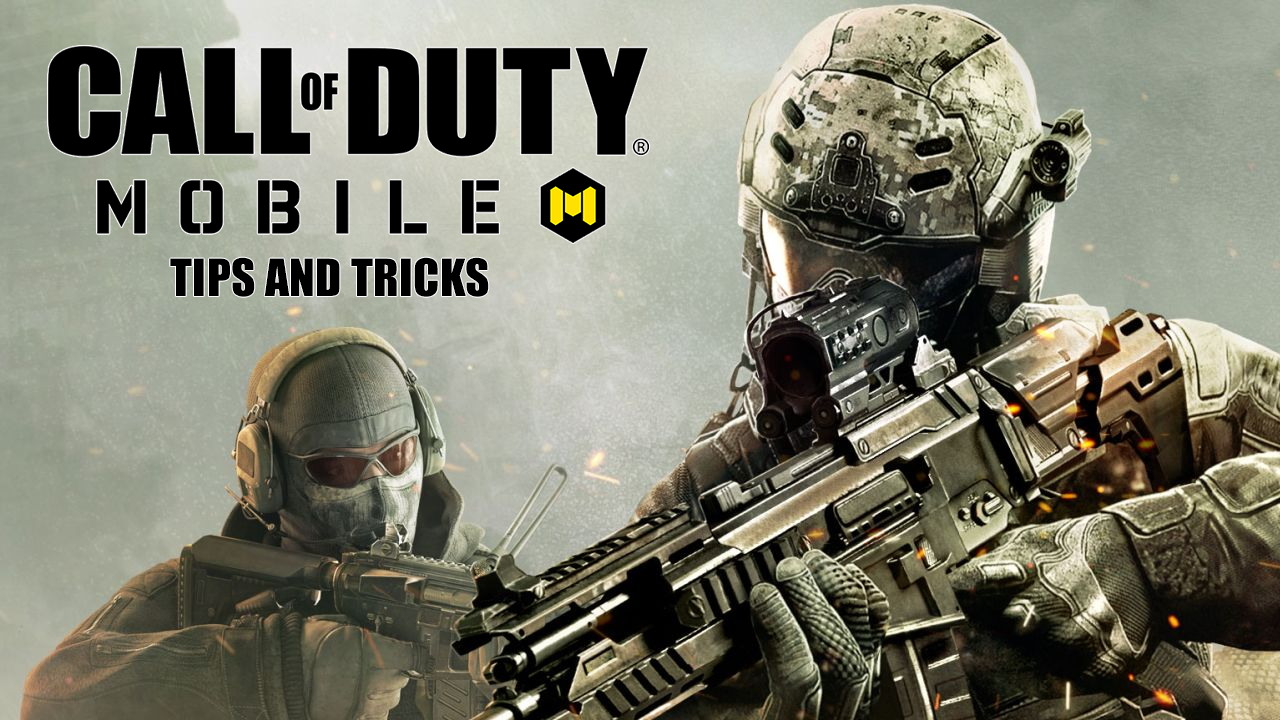 Call Of Duty Mobile Season 4 Tips And Tricks Tutorial To Improve
