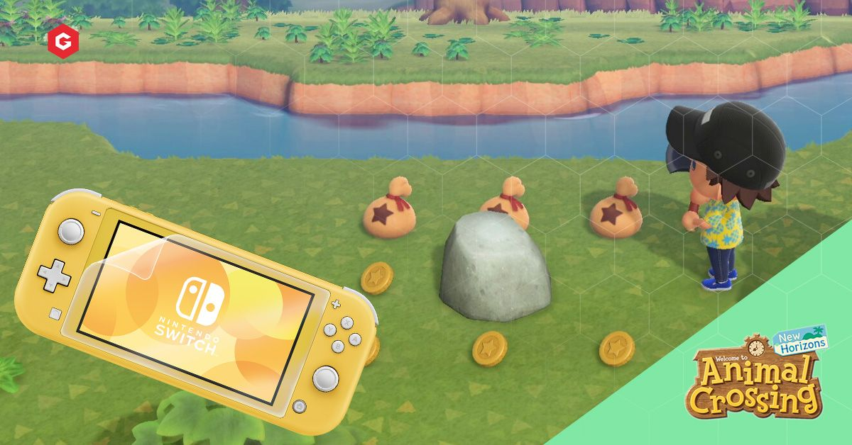 Animal Crossing New Horizons How To Get Infinite Money