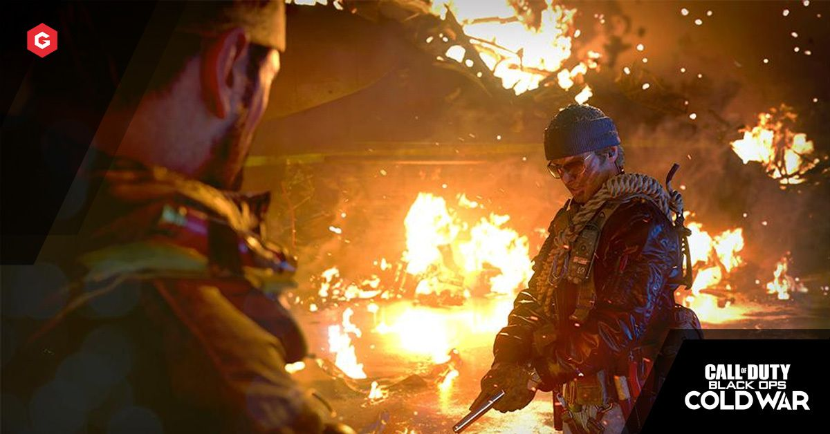 Black Ops Cold War Campaign Leaks Length Trailer Details Co Op Gameplay Missions Characters And Everything