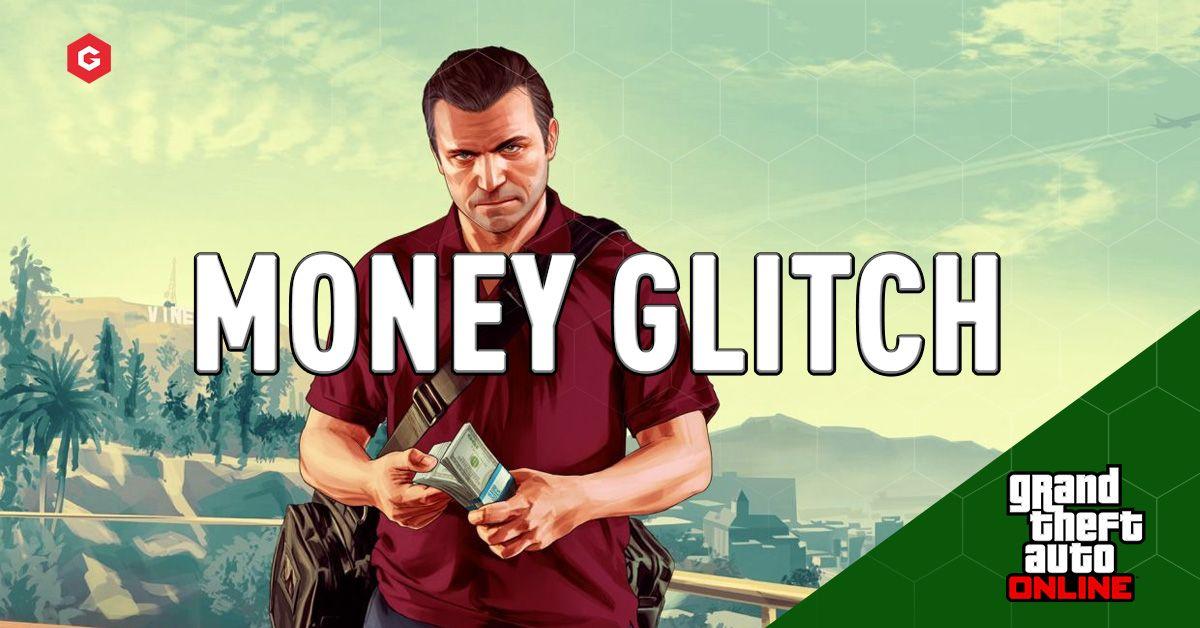 Gta Online Money Glitch How To Get Infinite Cash In Grand Theft Auto Online