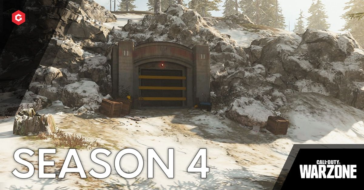 Warzone Season 4 Reloaded Live Update 1 23 Patch Notes Road Map
