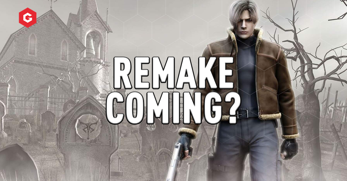 Resident Evil 4 Remake Coming In 2022 According To New Report