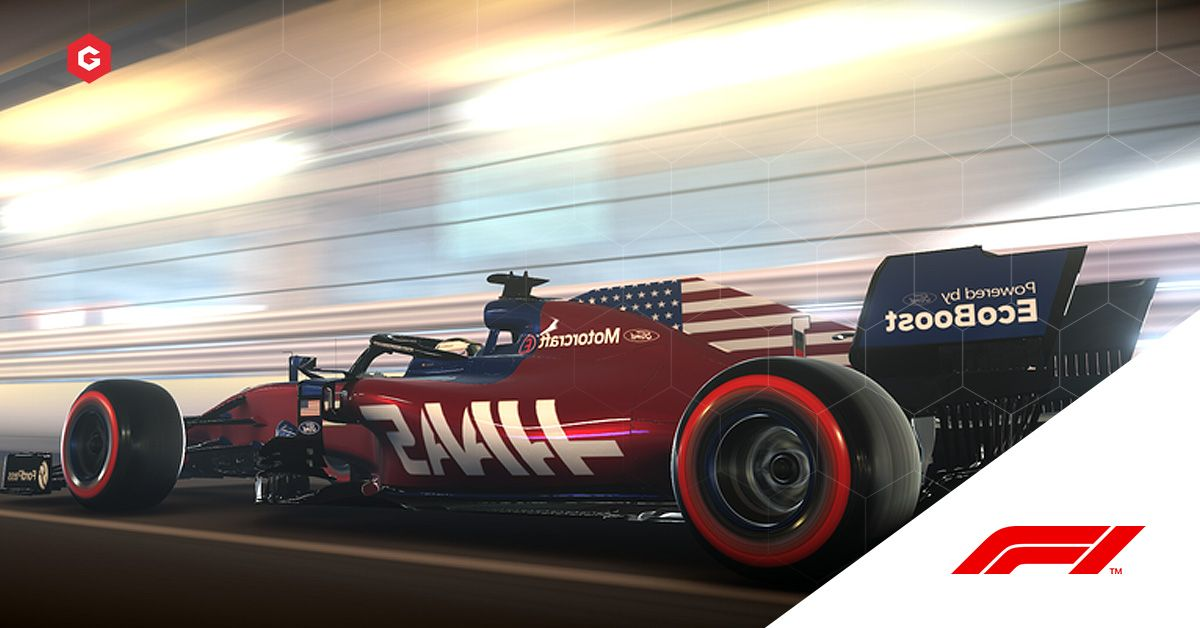F1 2020 Game Release Date My Team Online Gameplay Trailer Career Mode Cars Tracks And More