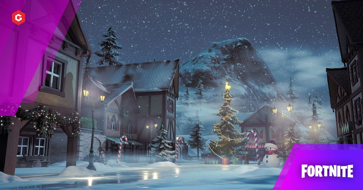 Fortnite Season 5 Operation Snowdown Challenges And Quests Winterfest 2020 Challenges Rewards And Guide To Completing The longest quest of the newest season of fortnite so far involves leveling up the battle pass and completing the beskar quests. fortnite season 5 operation snowdown