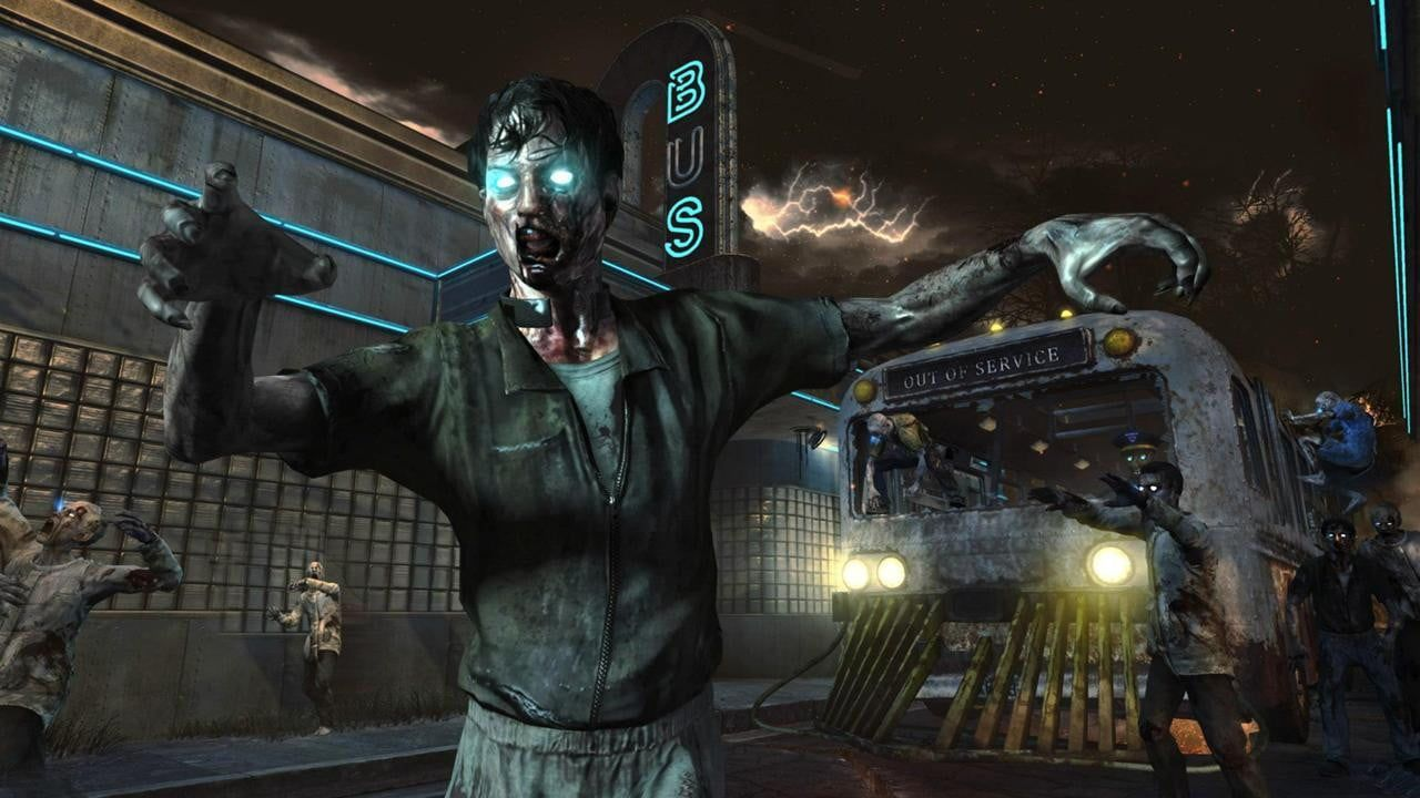 Call Of Duty Mobile Zombies Perks Maps Enemies And More For Cod