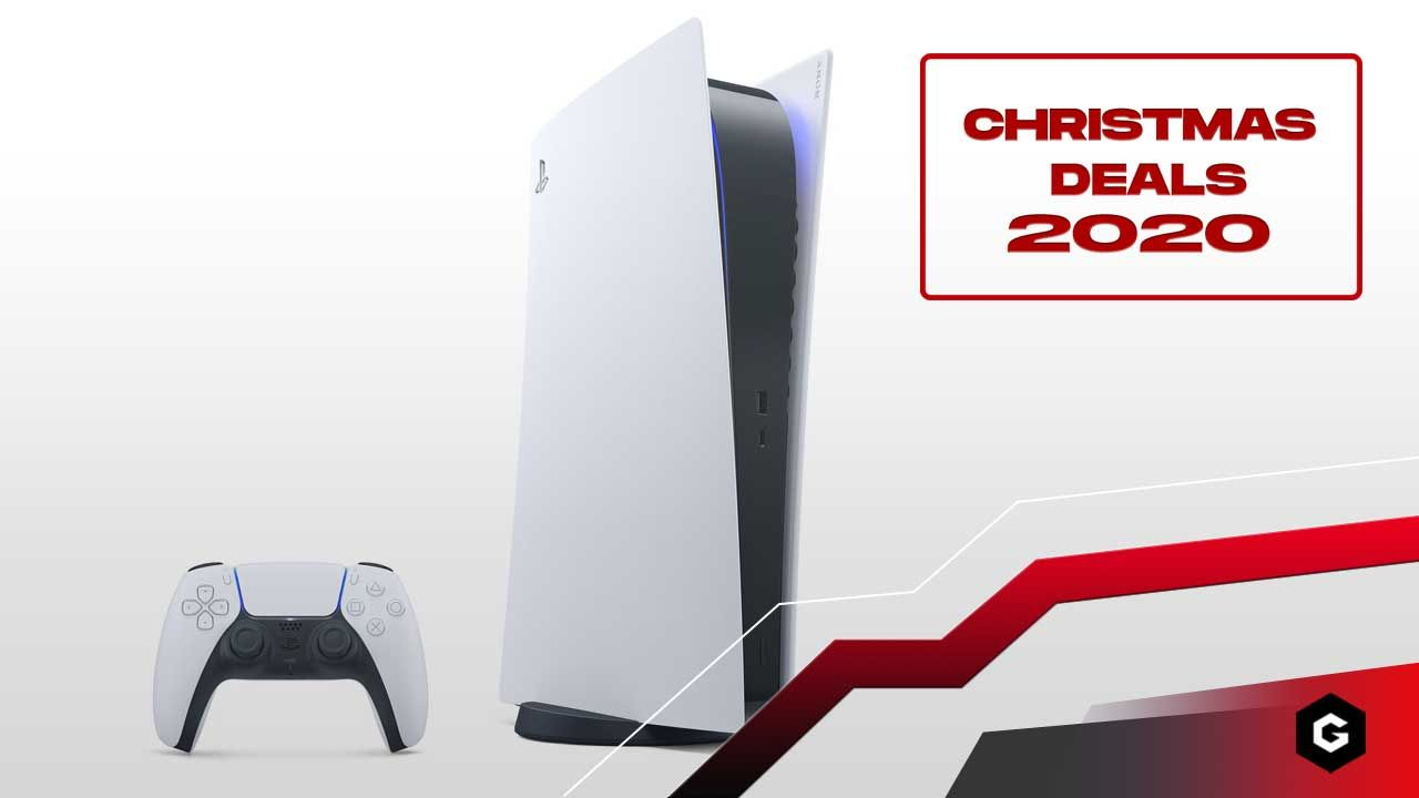 Christmas Gift Deals 2020 Christmas Gift Ideas 2020 for PS5: Accessories, Deals, Sales, and more