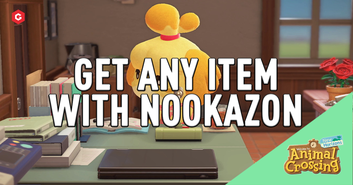 Animal Crossing New Horizons How To Get Every Item In The Game