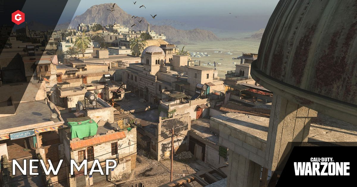 Warzone Season 5 Urzikstan New Map Rumours And Leaks Verdansk