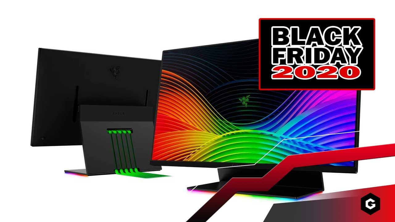 Your Guide to gaming desk black friday