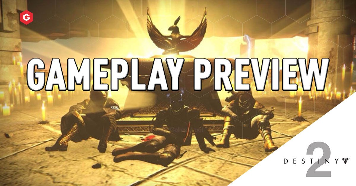 Destiny 2 Season Of The Worthy Gameplay Preview Shows Off Hunter Exotic New Mods And Loads Trademarks are the property of their respective owners. destiny 2 season of the worthy