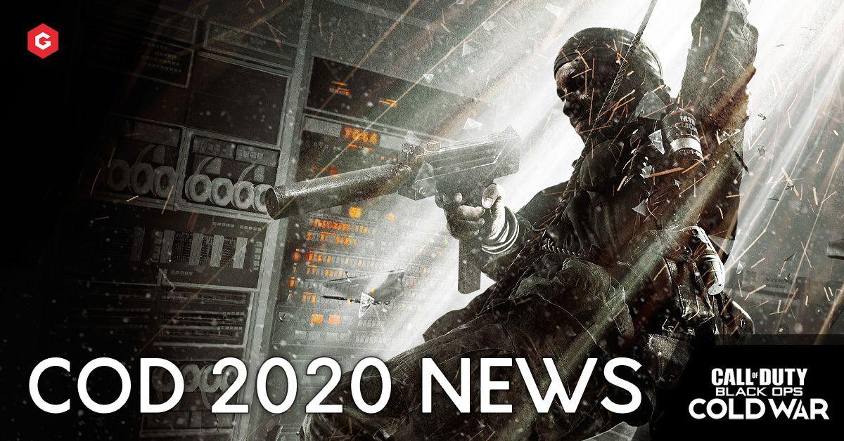 Modern Warfare And Warzone Weekly Update 17th August Gunfight
