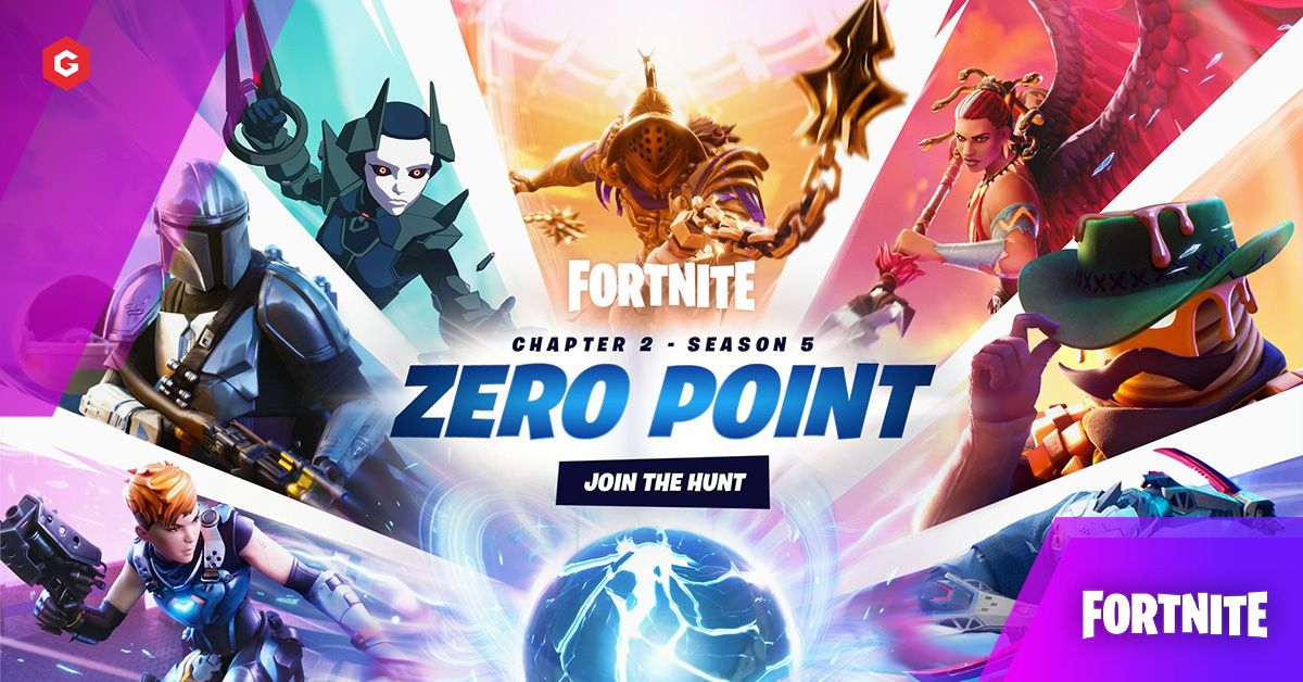 Fortnite Chapter 2 Season 5 LEAKS: v15.00 Patch Notes, Skins, Battle Pass,  Trailer, Map, Live