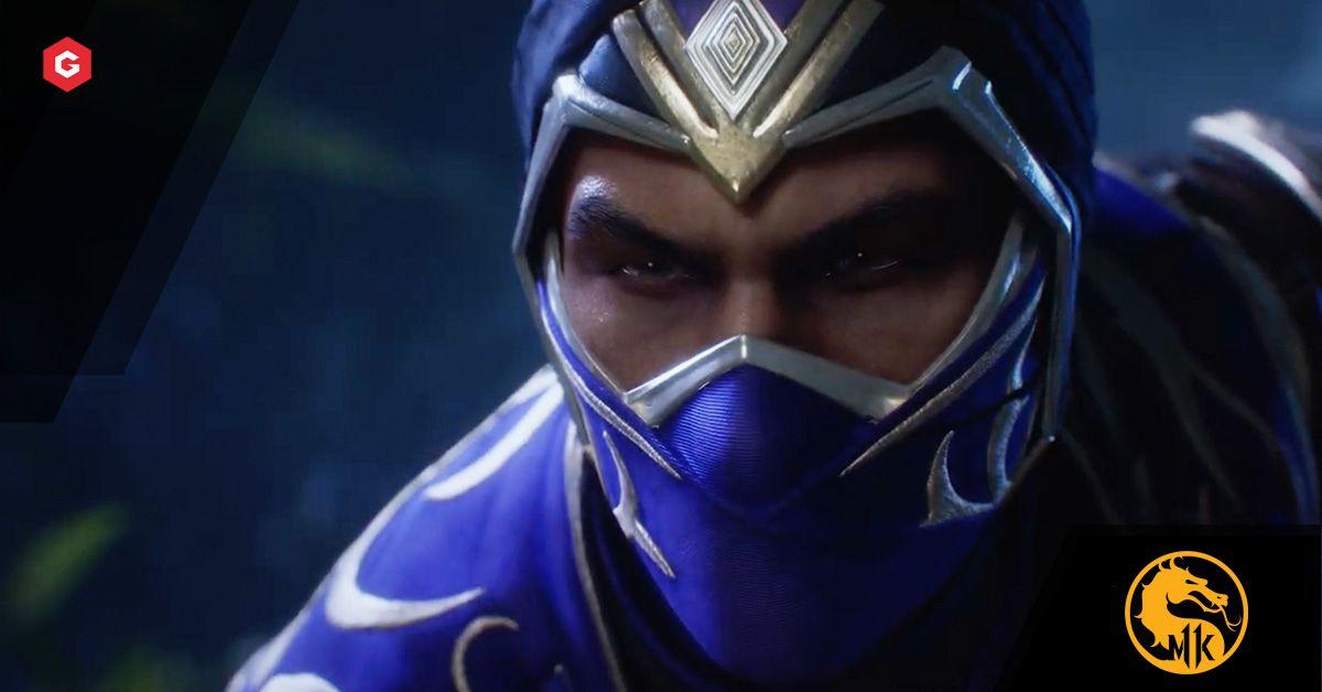 Mortal Kombat 11 Rain DLC