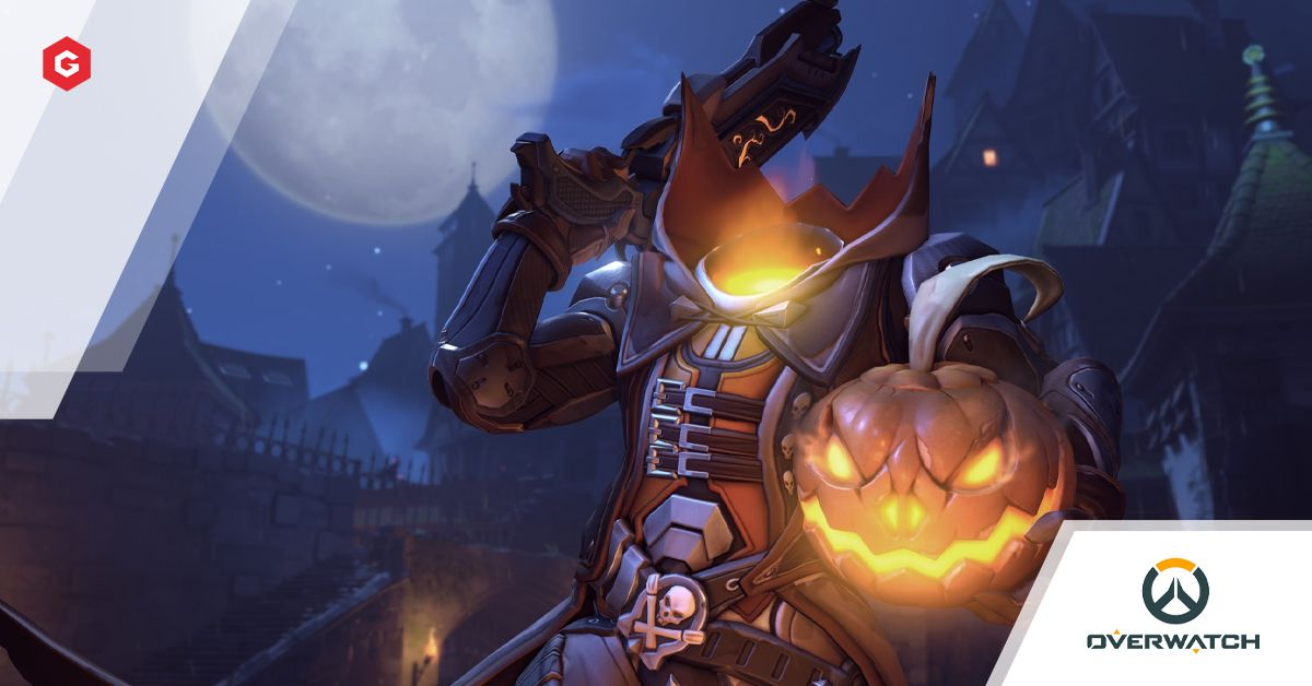 Overwatch Halloween Skins Review 2020 Overwatch Halloween 2020 Skins: Which Characters Will Be Getting