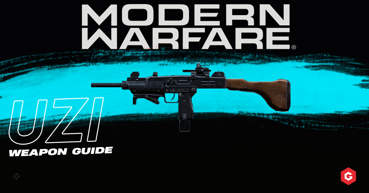 Modern Warfare Season 5 Uzi Setup And Best Attachments For Your