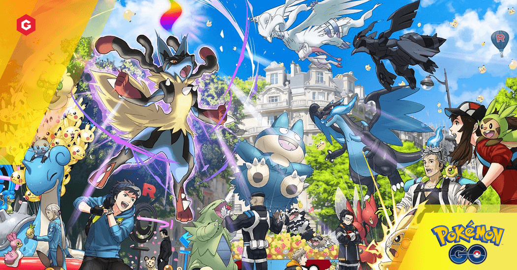 Pokemon GO: Pokemon Tagging Release Date, How Does It Work And Everything You Need To Know
