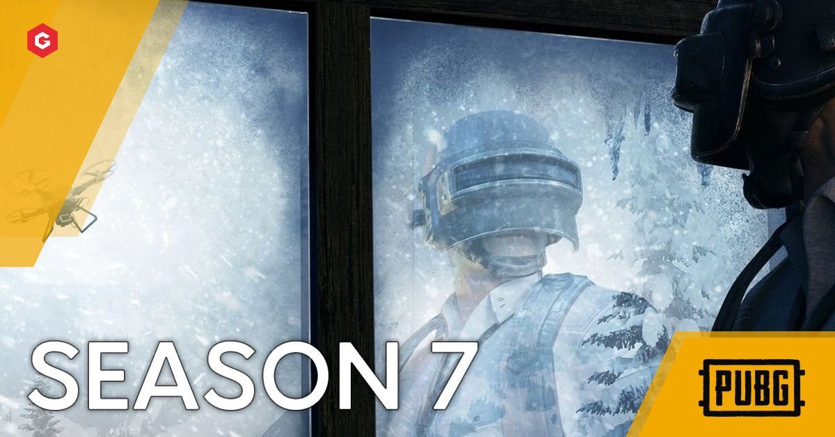 Pubg Season 7 Pc Xbox One And Ps4 Release Date Season 6 End