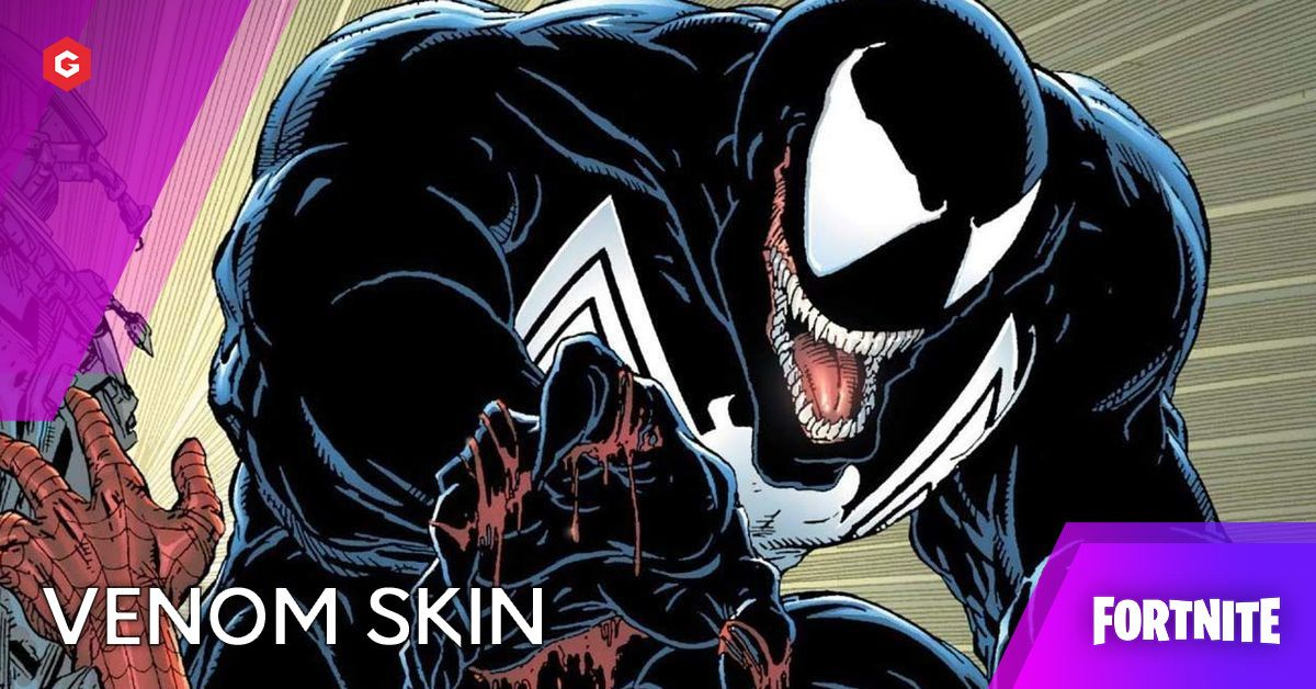 Fortnite Venom Release Date Skin Price Backbling Glider Harvest Tool Punch Card Challenges Abilities How To Venom is a marvel series outfit in fortnite: fortnite venom release date skin