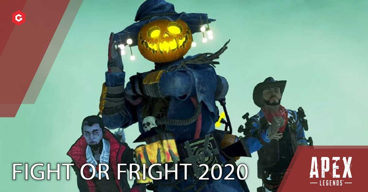 Leauge Halloween Event Start Date 2020 Apex Legends Halloween 2020 Event: When Is Fight or Fright Event