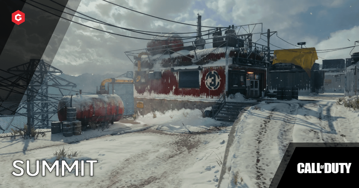 Call Of Duty Black Ops Summit Map To Return In Cold War